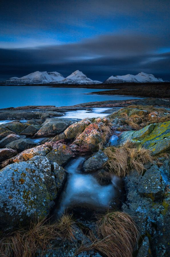 431 seconds by Anders Hanssen on 500px