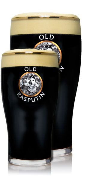 Old Rasputin - North Coast Brewing