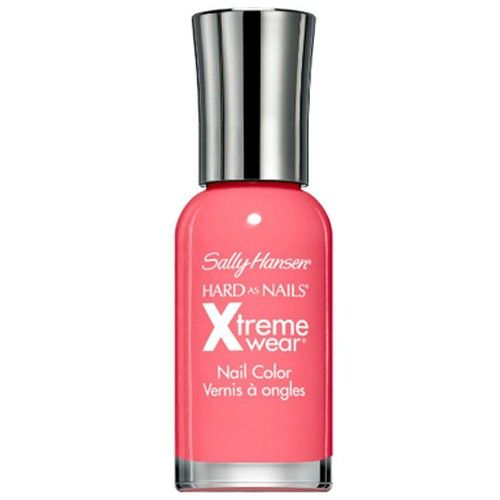 Sally Hansen Spevňujúci lak na nechty Hard As Nails Xtreme Wear (Nail Color) 11,8 ml