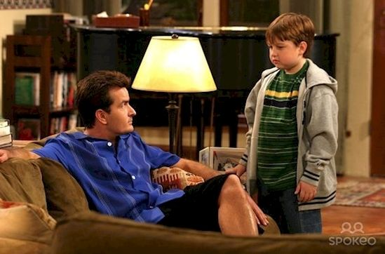 The Kid From 'Two And A Half Men' Is Unrecognizable Now