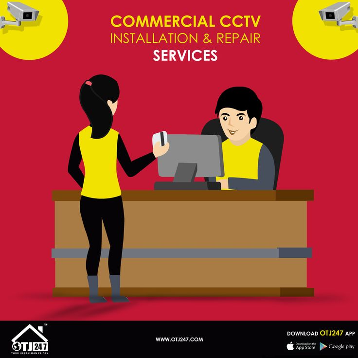 We Provide Experienced And Verified Professionals For CCTV Installation Services. Book Now : www.otj247.com | Toll - Free: 1800 425 9977 Play Store: https://play.google.com/store/apps/details?id=com.otj247.in iTunes:https://itunes.apple.com/in/app/otj247/id1116030697?mt=8 #cctv #cctvinstallation