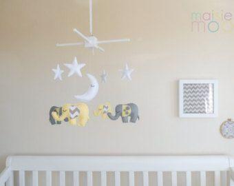 1000 ideen zu elefant mobile auf pinterest babymobile kinderzimmer f r babys und elefant. Black Bedroom Furniture Sets. Home Design Ideas