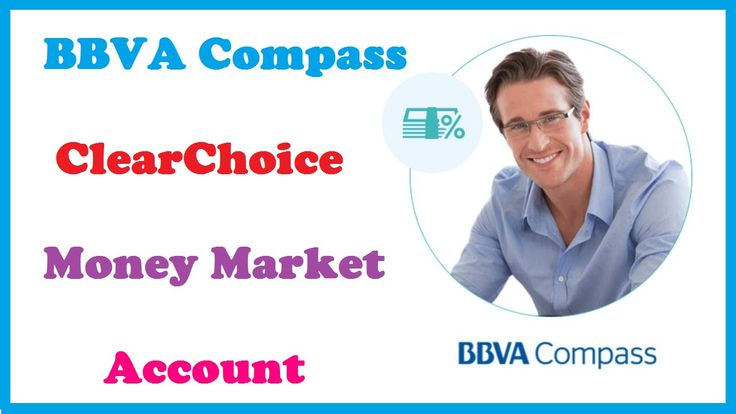 BBVA Compass ClearChoice Money Market Account