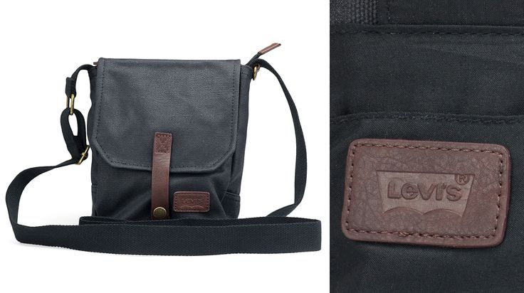 #fw15 #fallwinter15 #bag #accessories #levis #liveinlevis #women