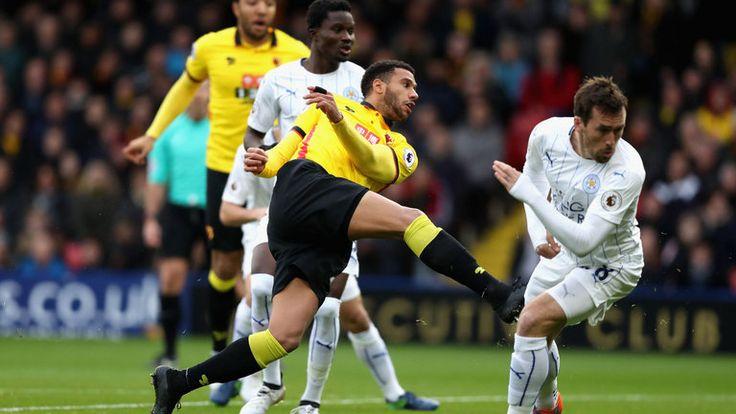 Prediksi Leicester vs Watford
