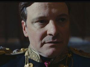 "2010 - COLIN FIRTH in ""The King's Speech"" [""El discurso del rey""] / role: King George VI"