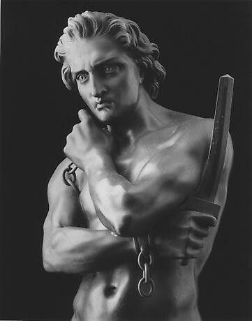 Robert Mapplethorpe - Spartacus
