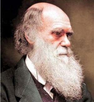 Charles Darwin (Foto: UFRJ)