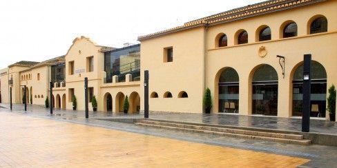 Conservatorio Música Moncada. Chiralt Arquitectos
