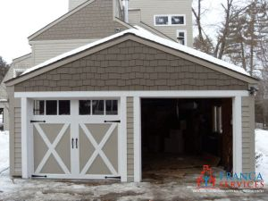 Unique Siding Ideas | Innovative Hardiplank Siding Styles Can Add Appeal to Small Exterior ...