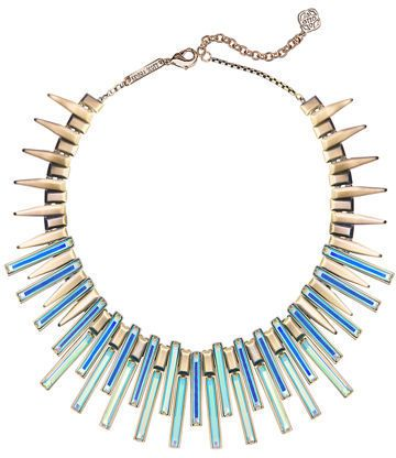 Kendra Scott Kaplan Stick Bib Necklace