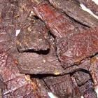 Best jerky recipe I have found. I make it with either venison or round steak.
