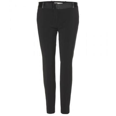 Victoria Beckham - Crepe trousers #pants #victoriabeckham #designer #covetme