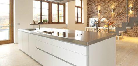 Een kookeiland: het bruisend hart van je huis