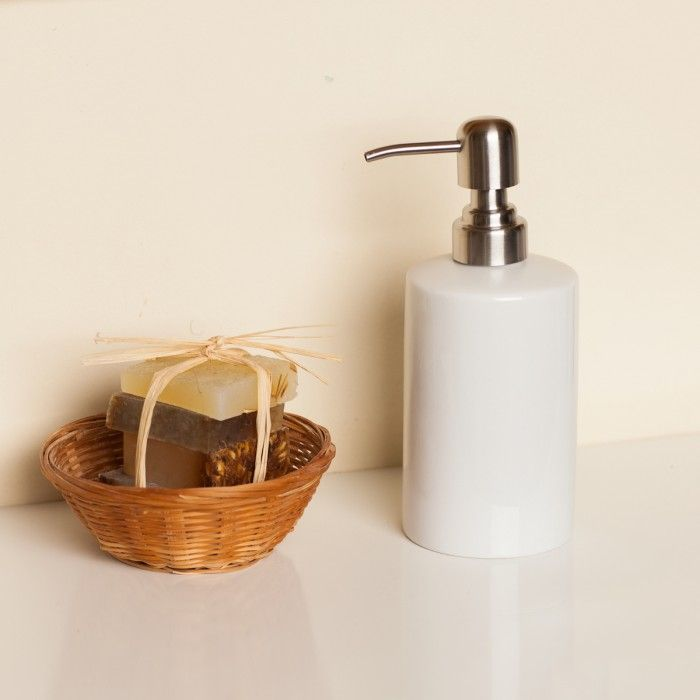Personalised Soap dispenser