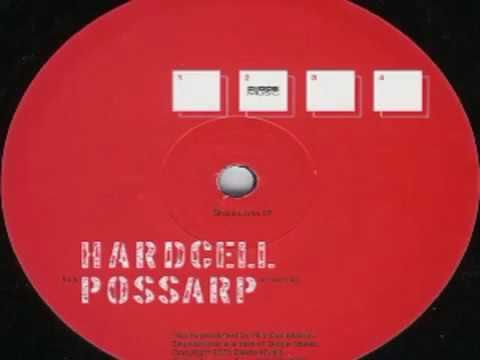Hardcell - A1 Puts Possarp On The Map (2000)