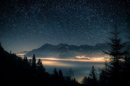 stars: Bucketlist, Bucket List, Under The Stars, Nature, Beautiful, Starrynights, Places, Things, Starry Nights