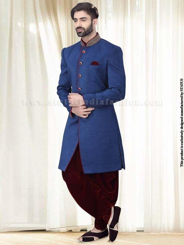 Sherwani Styles http://statusindiafashion.com/