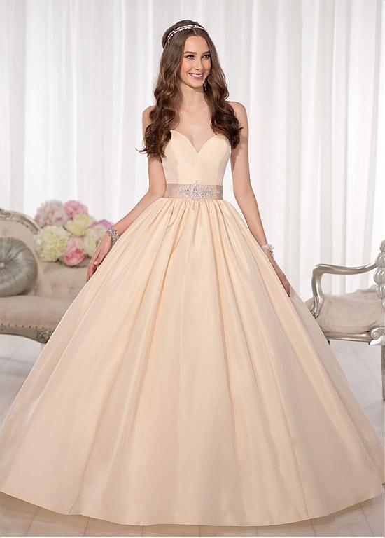 Wedding dress uk only sat