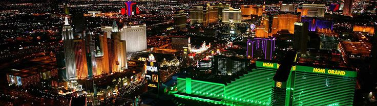 The first step to any Las Vegas vacation is booking a room - There are several hotels you can choose from when you are deciding where you want to stay.