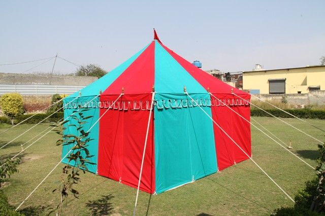 History Period Tents by www.indiantents.in
