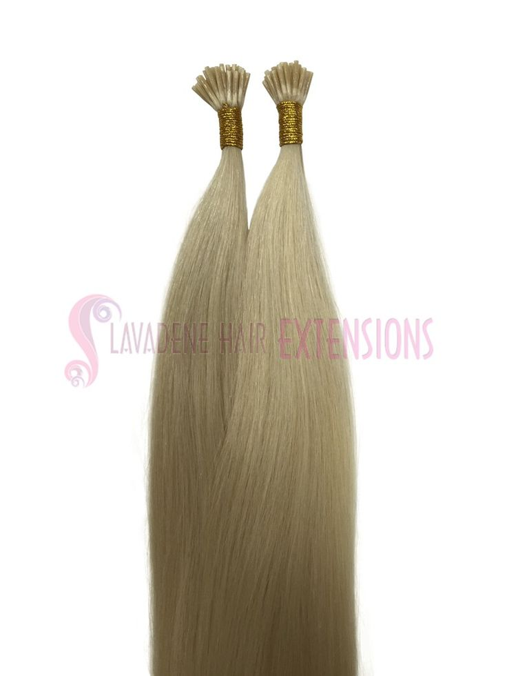 "#60 Platinum Blonde Microbead Hair Extensions Straight - 22"" http://www.hairextensionsmelbourne.com.au/60-platinum-blonde-microbead-hair-extensions-straight-22.html #HairExtension #HairExtensionTools #ExtensionTools"
