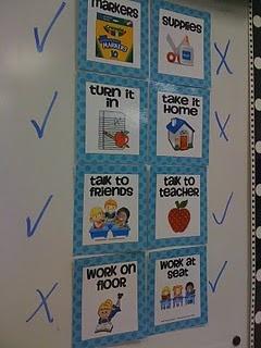 great classroom management idea
