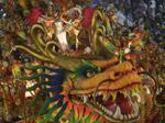 Carnaval de Río: la gran fiesta irreverente, sensual y burlesca