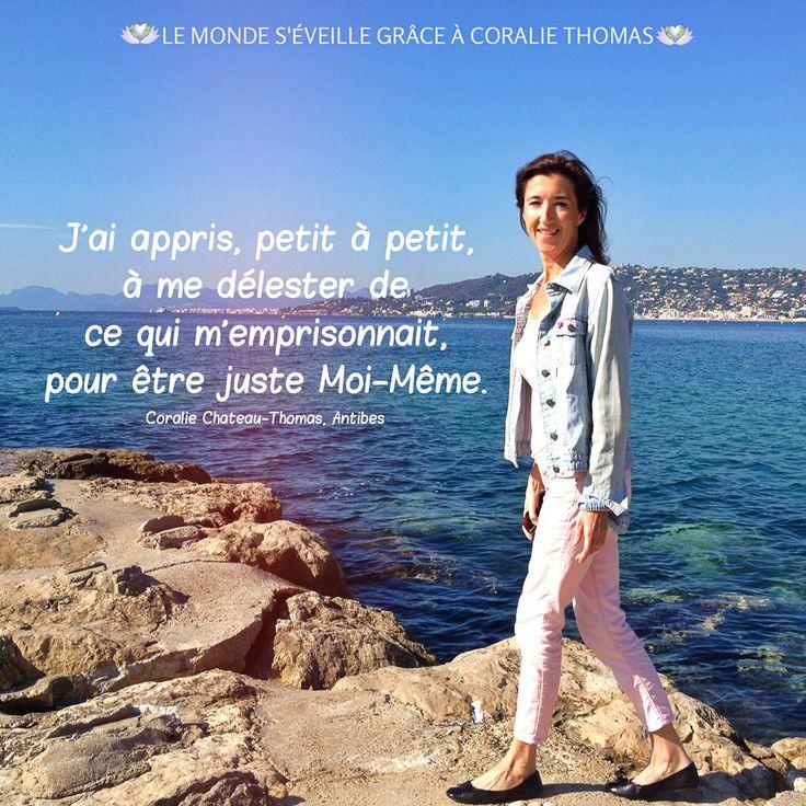 Retrouvez Coralie Chateau-Thomas sur son site : www.tupeuxlefaire.com