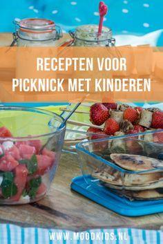 Picknicken doen we graag. We delen onze favoriete gerechtjes en hebben nog andere handige tips voor je waarmee picknicken met kinderen geslaagd wordt. Bekijk ze hier.