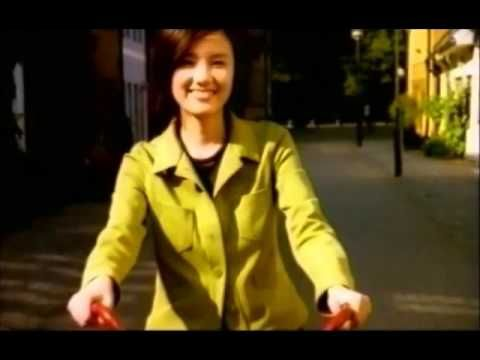 tomoyo harada 「Romance」 - YouTube