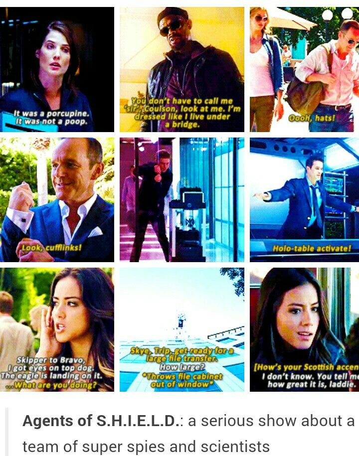 This is sadder than it should be<<Season 1, back when everything was happy *cries forever in the distance*