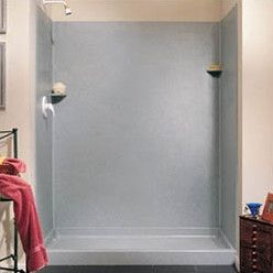 Shop Wayfair for Shower Bases & Walls to match every style and budget. Enjoy…