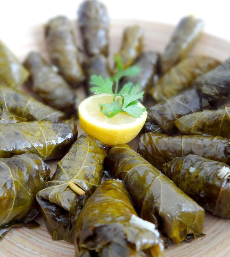 86 best images about lebanese recipes on pinterest for Cuisine libanaise