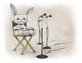 "VoiceBunny Launches ""CrowdVoicing"" Service, Aims To Be The Amazon Mechanical Turk of Voiceovers: Art Industrial, Voiceover Profession, Turk Ofvoiceov, Voicebunni Launch, Voice Talent, Voicebunni Crowdvoic, Search Engineering, Profession Voiceover, Launch Crowdvoic"