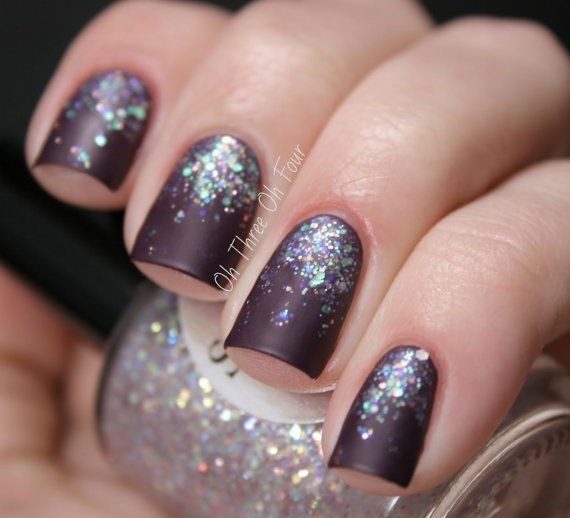 Shimmer Nail Polish  Jovie by ShimmerPolish on Etsy, $12.00