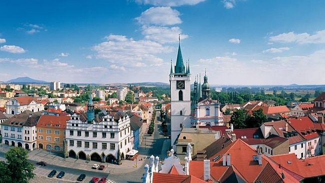 Litomerice, North Bohemia, Czechia