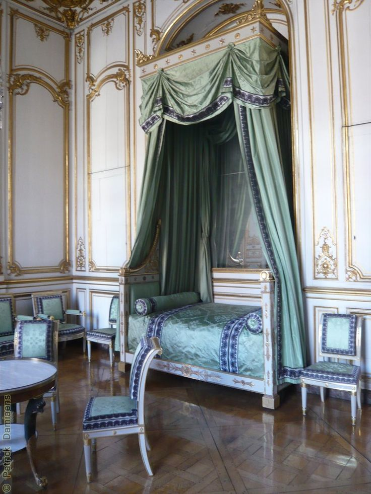 Palais ROHAN Strasbourg FR Rococo 18th Century Palace With Later Modifications In RococoBaroqueDesign HistoryFrench