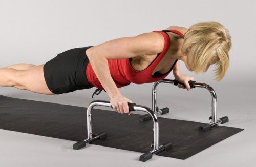 Push up Stand Bar for Workout Exercise