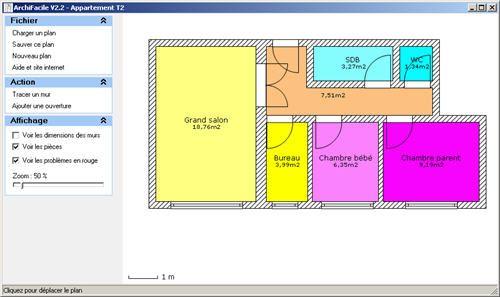 Meilleur logiciel de plan de maison et d 39 am nagement - Logiciel amenagement interieur gratuit en ligne ...