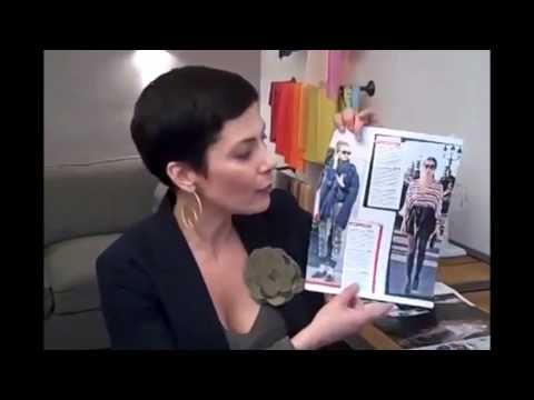 Cristina Cordula réclame 40.000 euros à Miss Nationale - YouTube