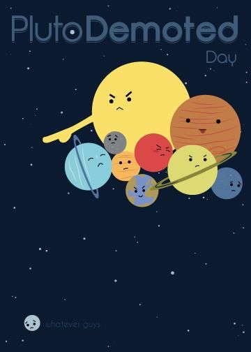 Looking Sad Pluto Planet (page 3) - Pics about space