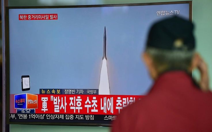 North Korea's missiles don't frighten me, but the realities of cyber warfare are ... - Telegraph.co.uk - http://www.telegraph.co.uk/opinion/2016/04/30/north-koreas-missiles-dont-frighten-me-but-the-realities-of-cybe/