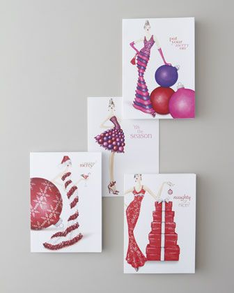 Fashionable holiday cards christmas ideas pinterest for Neiman marcus christmas cards