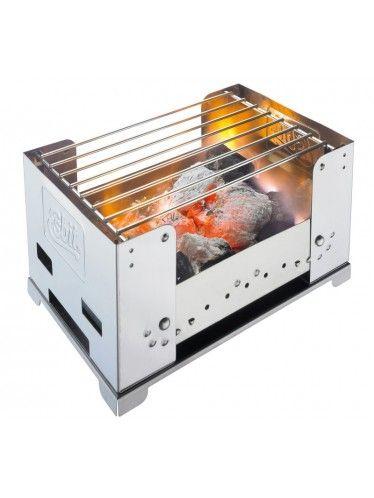 Esbit Grill BBQ Box 100 | www.lightgear.gr