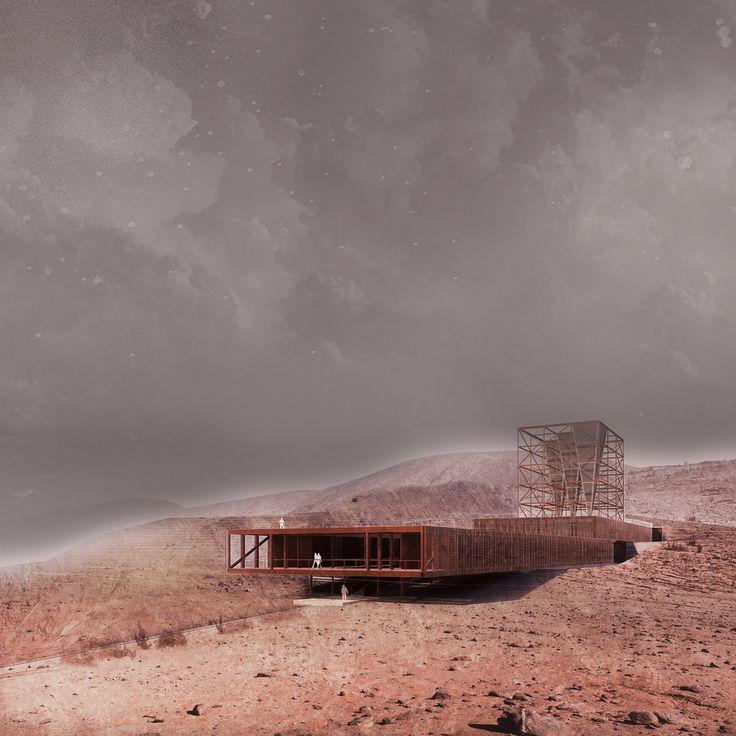 Galería de Observatorio Ecológico Morro Moreno, uno de los 10 ganadores del CNPT 2016 - 1
