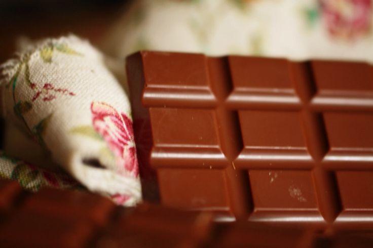 Milk Chocolate Bar - 80g