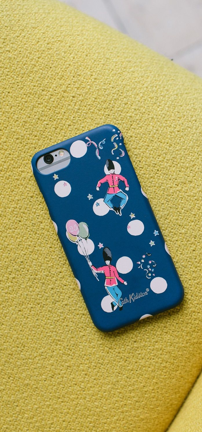 cath kidson iphone 7 case