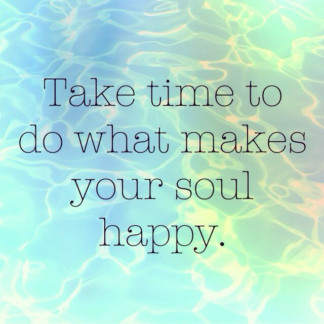 Love Each Other When Two Souls: Timeless Wisdom-make Time For What Matters