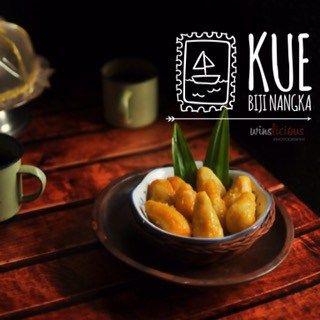 Resep Kue Biji Nangka khas Bugis-Makassar